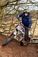 Golden Valley Classic MC March Hare Trial: Breakheart Quarry - 5th March 20177