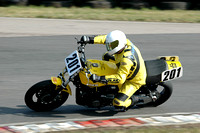 EMRA: Mallory Park - 6th March 2005