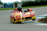 NGRRC: Donington Park - 14th August 2005