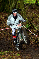 Golden Valley Classic MC Trial: Catswood - 17th November 2013