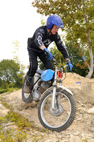 Golden Valley Classic MC British Bike Trial: Breakheart Quarry - 14th Sept 2014