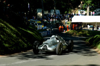 Shelsley Walsh: Centenary Meeting - 21st August 2005