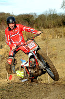 Stroud Valley MCC Sapperton Cup Trial: Breakheart Quarry - wnd November 2014