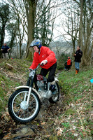 Cotswold Cup Trial: Weighbridge / Sapperton - 3rd April 2005