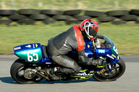 NGRRC: Pembrey - 19th March 2005
